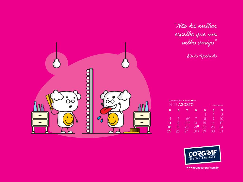 calendario 2013 cdr