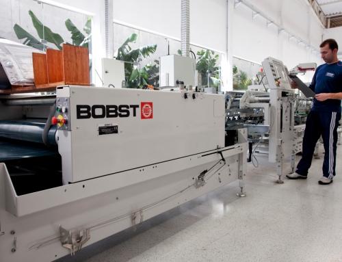 Grupo Corgraf investe em novas tecnologias