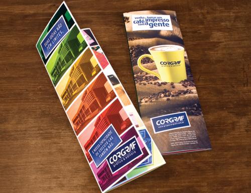 Saiba como utilizar Flyer, Panfleto ou Folder a favor de um bom trabalho de design gráfico ou comunicação.