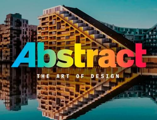 Abstract: Aprendizados em design da série da Netflix