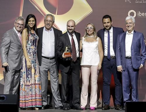A Corgraf é mais uma vez premiada no 27º prêmio Brasileiro de Excelência Gráfica Fernando Pini 2017.