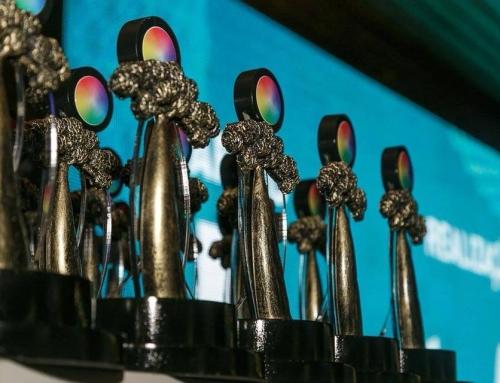 Com mais 10 troféus, continuamos como a gráfica mais premiada do Paraná, agora com 148 Troféus de Excelência Gráfica Paranaense.