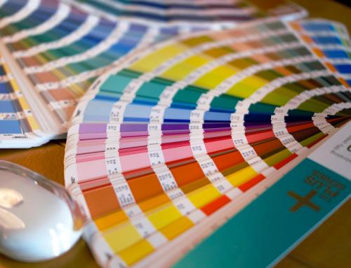 Qual a diferença entre RGB, CMYK e Pantone?
