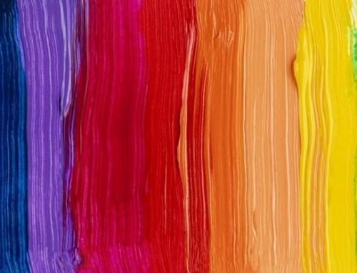 Conheça a psicologia das cores e saiba como isso afeta os materiais gráficos