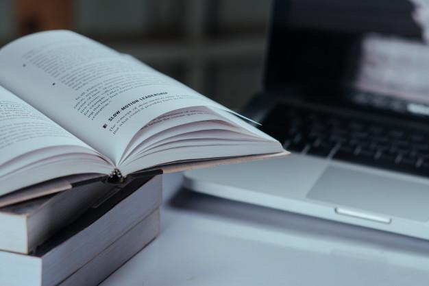 Por que é importante ter um bom acabamento na impressão de um livro