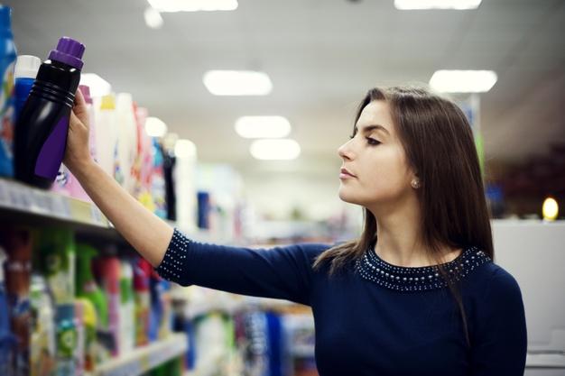 Como impressionar o cliente com uma parte gráfica da sua embalagem?