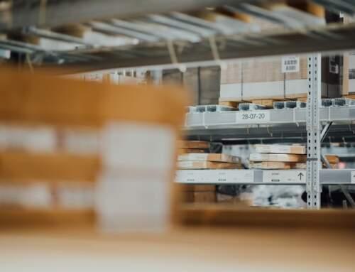 5 dicas de como manter o estoque de embalagem organizado e em dia na sua empresa